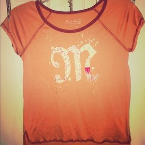 MISS ME T-shirt 14/16 GIRLS